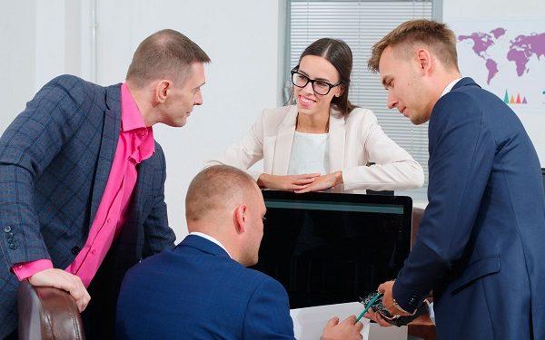Consulting Companies: Do They Do Background Checks?